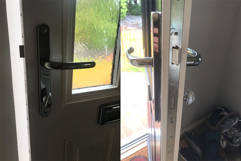 JJ Locksmiths Bromley blog post image 10/10/17